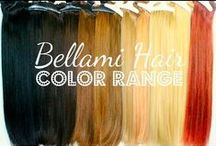 Getting Started With Bellami Hair / New to hair extensions? Start here!