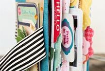 Scrapbooking Ideas / Fun Scrapbooking ideas to get your craft on!  Use your Bowdabra to really jazz it up!  (Crafting made easier using Bowdabra - the craft tool to unleash your creativity!)