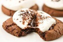 Dessert Recipes ::: Sugar Baby! / Sweet Treats, Desserts, Sugary Deliciousness.