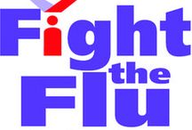 Fight the Flu! Cold and Flu Tips / Cough! Sneeze! Fever! Misery! Here are the tips and tools you need to prevent illness - or at least make you feel better if the germs and viruses do get to you. If you have severe or persistent symptoms, consult your physician. We may not have a severe winter season in Pensacola, but flu season hits hard everywhere!