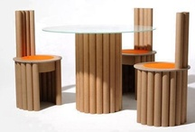 Reuse the tubes! / What do you do with all those empty tubes? Be crafty, of course!