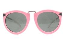 Sun(glasses)
