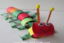 Kids - Easy Crafts