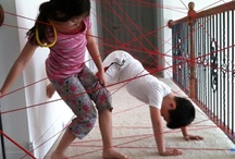 Kids - Fun Indoor Activities