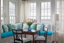 Chic cottage living / by Donna Porter