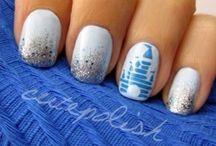 Beauty: Nail Inspiration / A board full of beautiful nail designs!