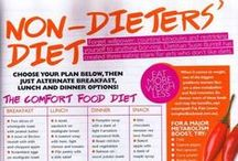 Food: Healthy Eating / Simple clean and healthy eating recipes.