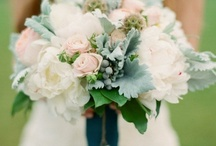 Beautiful bridal bouquets / by Donna Porter