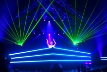Armin van Buuren / Our live laser shows for Armin van Buuren.