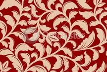 Patterns / by Cutcaster Stock Images