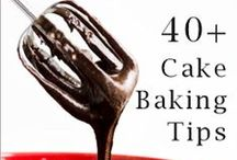 Dessert: Baking Techniques & Recipes / For the intermediate baker who loves to create magic with the oven!