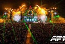 Live Laser shows
