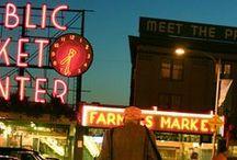 We {Heart} Seattle