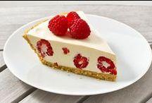 Recipes Desserts & Drinks
