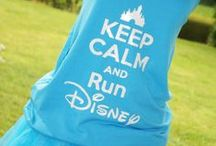 Running: RunDisney Costume & Training Inspiration / Looking for inspiration for your next runDisney race? Look no further! Choose your awesome outfit from this board!