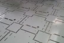 Looking for sheet metal workers in Southampton? / Lots of sheet metal work projects and welded fabrications for companies in Southampton and the surrounding areas of Hampshire, UK.  We can also supply sheet metal work right across the UK.