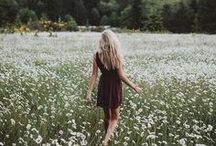{ spring sweetness } / spring aesthetic and inspiration
