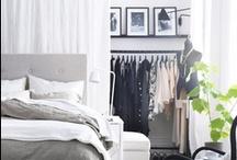 Bedroom & Dressningroom