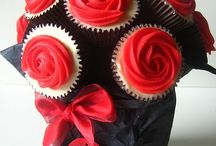 Valentines Day; Spread the Red!