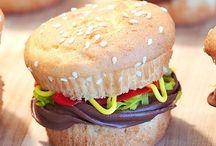 Food - Cupcakes Mini Cake, Big Attitude