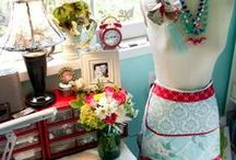 Home * Office,Sewing,Crafting!
