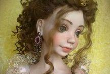 poupées dolls