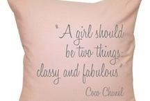 Girly Things