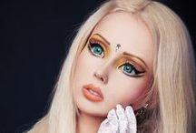 Human Doll / Real-Live-Human