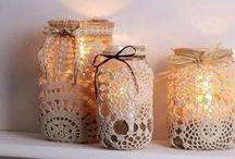 Rustic Weddings / Ideas for a beautiful rustic wedding.
