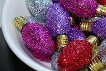 DIY - Glitter It All