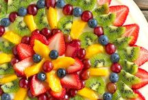 Food - Fruit For A Change!
