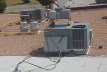 Poor HVAC Installations