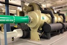 HVAC Systems and Equipments / All about equipments and systems of Heating Ventilating and Air Conditioning