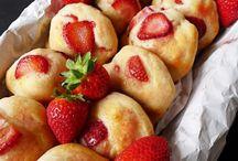 Food - Breads,Buns,Muffins,Rolls