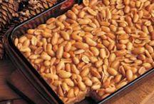 Food - Nuts