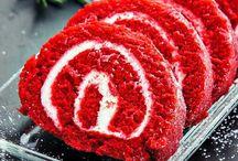 Food - Red Velvet Anything!