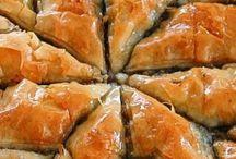 Food - Baklava