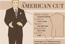 Módní rady / Jak si správně poskládat kapesníček nebo kolik druhů kravatových uzlů vlastně existuje? Odpovědi na otázky, kterým musí čelit každý gentleman.