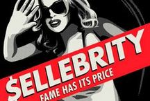 Fame & Celebrity / This board explores the cult of celebrity, the price of fame and the digital path to notoriety in the 21st century.