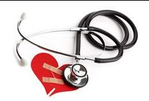 Music, Love & Cardiology / A collection of prompts and thoughts for my new book.