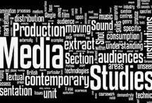 Media & Cultural Studies / This board contains general media and cultural studies resources for students and educators.