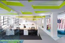 HVAC Office Spaces