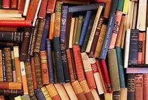 books books books...