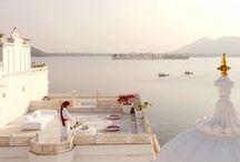 Rajasthan - Wanderlust