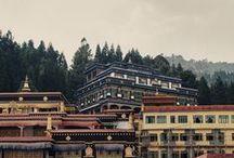 Darjeeling, Sikkim - Wanderlust