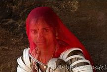 Nomads of India / These are images of Nomads in India. I will be publishing a book about them.