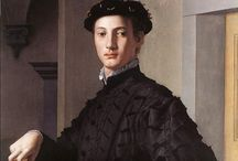 Agnolo Bronzino / Arte pittura