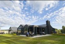 Wairakei Facilities & Events / A look around the facilities available and events held at Wairakei Golf + Course.