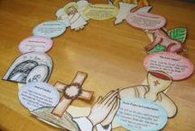 Easter crafts kindergarten / Διάφορες κατασκευές για το Πάσχα στο νηπιαγωγείο