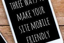 Mobile Friendly Website / • Website: www.nekomedia.com  • Email: sales@nekomedia.com • Phone: 925-933-30363